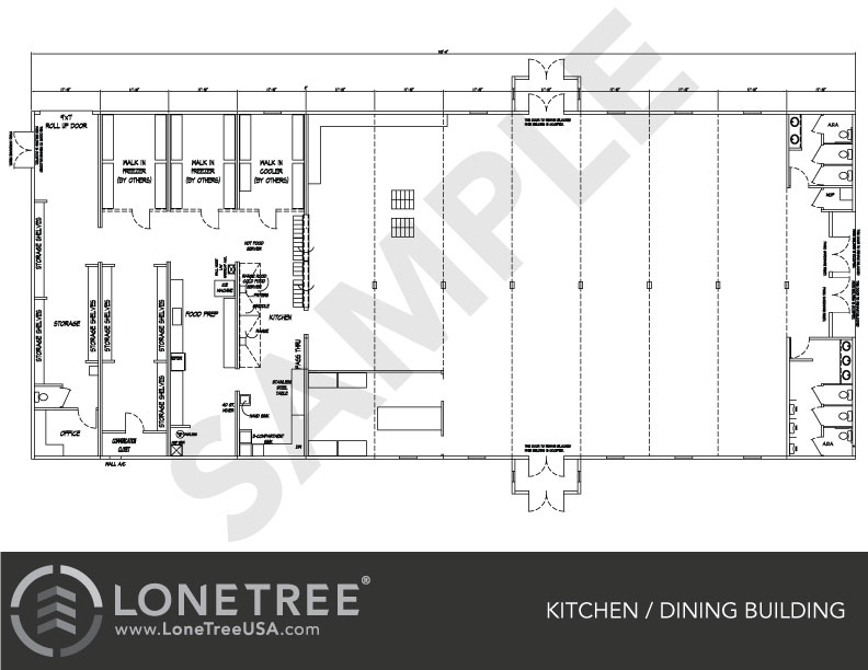 Modular housing lone tree usa for Bathroom sample layouts