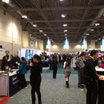 Part of the PDAC 2013 Convention Floor